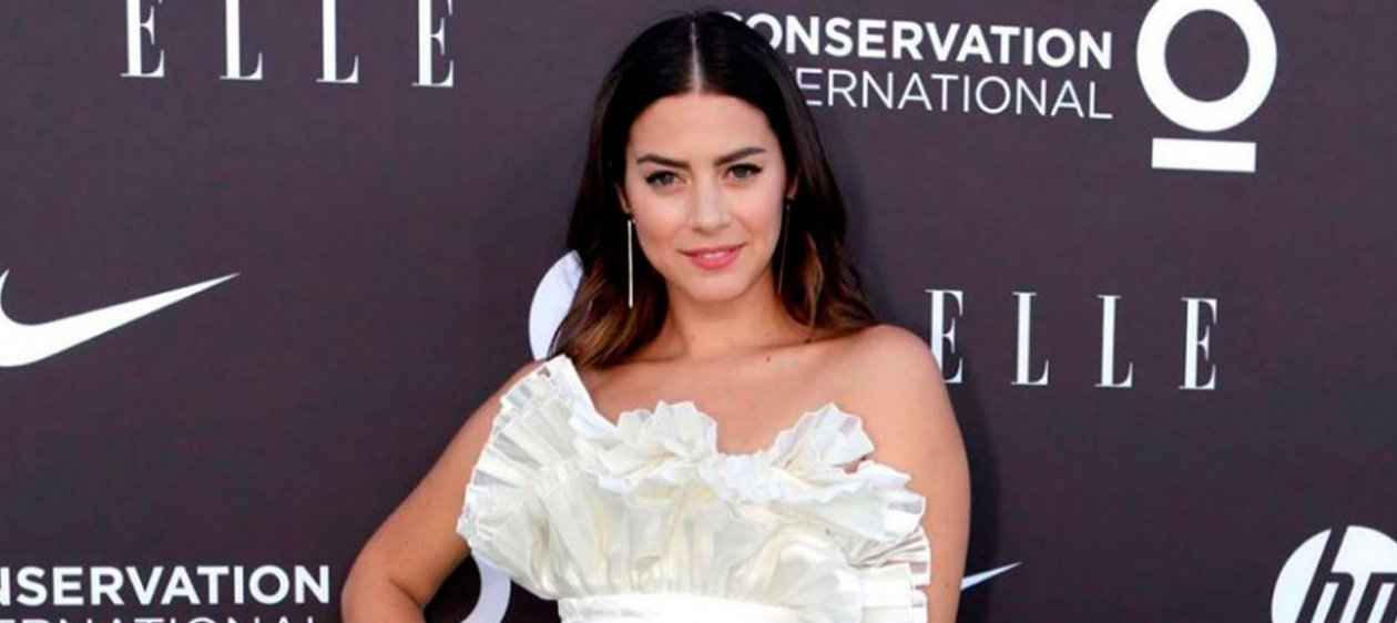 "Lorenza Izzo promociona ""Once Upon a Time in Hollywood"" con sensuales fotos para playboy"