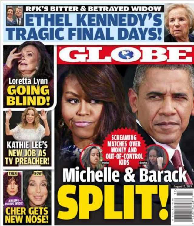 Revista Globe