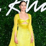 British Fashion Awards: una de las mejores red carpet del 2019