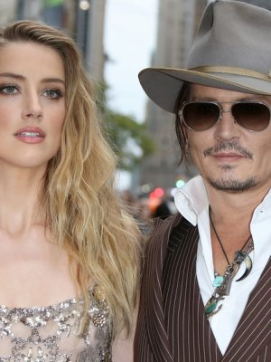 Audios confirman que Johnny Depp sí era golpeado por su mujer