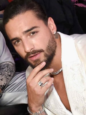 Maluma pasa la cuarentena al estilo de Jon Snow de Game of Thrones