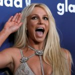Britney Spears celebró los 20 años de 'Oops!...I Did It Again'