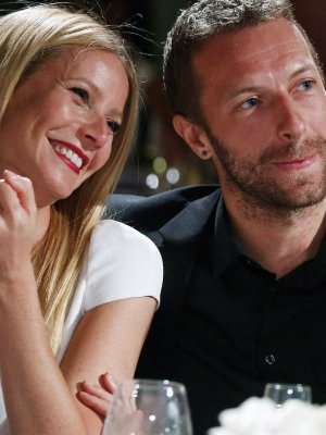 ¡Una belleza! La hija de Gwyneth Paltrow y Chris Martin causa furor en Instagram