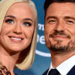 Famosa actriz de Hollywood será la madrina de la hija de Katy Perry y Orlando Bloom