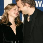 El tierno gesto que Heath Ledger tuvo con Michelle Williams embarazada